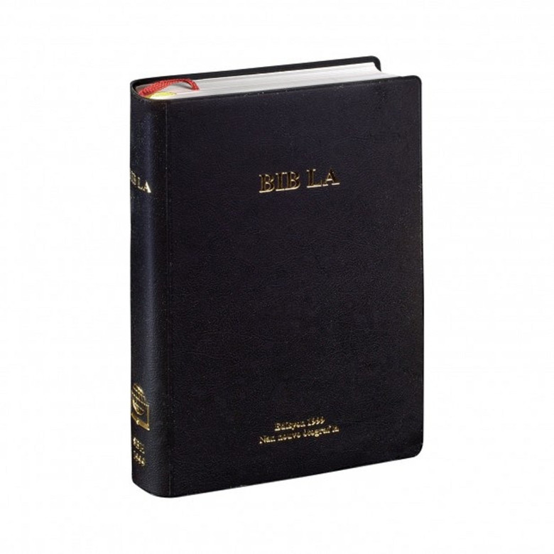 Haitian Creole Bible (Creole Edition) / Bib La / Haiti / créole haïtien