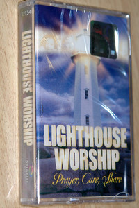 Lighthouse Worship - Prayer, Care, Share / Integrity Music / Audio Cassette (000768171547)