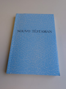 Creole New Testament / Great for Outreach - CASE PACK of 72