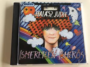Halász Judit - Ismeretlen Ismerős / Fonográf / Audio CD 2001 / Hungarian songs for children / Hungaroton Classic / HCD 14138 (5991811413828)