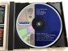 Alexander Svéd - Baritone / Audio CD 2005 / Mozart, Rossini, Gounod, Donizetti, Verdi, Wagner / Hungarian State Opera Orchestra / Hungaroton Classic / HCD 32329 (5991813232922)