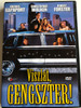 Kiss Toledo Goodbye DVD 1999 Viszlát, Gengszter! / Directed by Lyndon Chubbuck / Starring: Michael Rapaport, Christopher Walken, Christine Taylor, Robert Forster, Nancy Allen (5999881067439)
