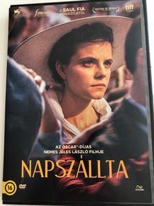 Napszállta DVD 2018 Sunset / Directed by Nemes Jeles László / Starring: Juli Jakab, Vlad Ivanov, Marcin Czarnik, Evelin Dobos, Judit Bárdos / 2018 FIPRESCI Award (5996471003648)