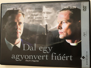 Song for a Raggy Boy DVD 2003 Dal egy agyonvert fiúért / Directed by Aisling Walsh / Starring: Aidan Quinn, Iain Glen, Marc Warren, Stuart Graham, Alan Devlin, Dudley Sutton (5999883749043)