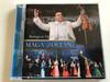 """Mága Zoltán - Budapesti Újévi Koncert 2009 / """"Zenés utazás a világ körül"""" / Sony Music Entertainment / Mága Zoltán és sztárvendégei / Audio CD 2009 (886975172429)"""