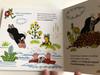 Kisvakond és az illem / Krtek and politeness - Krtek a kouzelná slovíčka / Author: Zdeněk Miler / With the poems of Romhányi Ágnes / Hungarian Language Edition Book for Children (9789634862079)