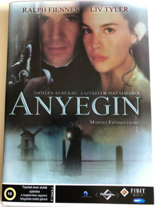 Onegin DVD 1999 Anyegin / Directed by Martha Fiennes / Starring: Ralph Fiennes, Liv Tyler / Timeless Classic about the power of love / Based on A. Pushkin's novel (5998133187734)