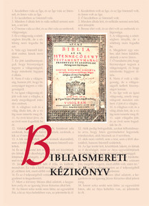 Bibliaismereti kézikönyv by Pecsuk Ottó - Handbook for the scripture (9789635583317)