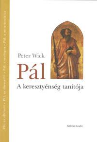 A keresztyénség tanítója by Peter Wick - Hungarian translation of Paulus: Mit einem Beitrag von Jens-Christian Maschmeier / Paul - Teacher of Christianity (9789635580941)