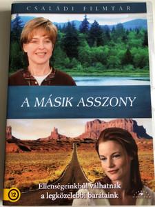 The Other Woman DVD 1995 A Másik Asszony / Directed by Gabrielle Beaumont / Starring: Jill Eikenberry, Laura Leighton, Lloyd Bridges, James Read (5999886089795)