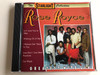 Rose Royce Greatest Hits Live / Audio CD 1994 / Is It Love You're After, Wishing on A Star, I wanna Get Next To You, Love Don't Live Here Anymore, Car Wash / The Starlight Collection (8711638808921)