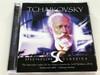 Tchaikovsky - Spectacular Classics / 'The Nutcracker' Suite, OP 7la, Piano Concerto No. I in B Flat Minor, OP 23 'Romeo and Juliet'-Fantasy Overture / AUDIO CD 2011 (5029248130626