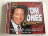 Tom Jones Golden Hits / Green Green Grass of Home, I (Who have Nothing), She's a lady / Double Gold 2 CD / 1701392 (5399817013927)