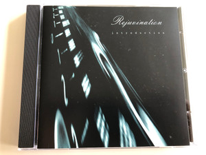 Rejuvination - introduction / Glenn Gibbons & Jim Muotune / Audio CD 1995 / soma cd002 / (5024856600028)