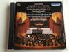 Cherubini - Requiem in C Minor / Mozart: Ave verum corpus, K.618, Mozart: Exsultate jubilate, K.165 / Noriko Sasaki soprano / Musashino Academia Musicæ Chorus and Symphony Orchestra / Conducted by Kálmán Berkes / Hungaroton Classic / HCD 32041 (5991813204127)