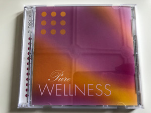 Pure Wellness - 2 discs / The Global Vision Project / Audio CD 2006 / ELAP (5706238330999)