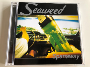 Seaweed - Spanaway / Start with, Common mistake, Defender, Peppy's Bingo Audio CD 1995 / 162009-2 (720616200921)