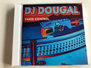 Dj Dougal Takes Control / Eruption, Dougal & Skeedale, Dj Ham, Ramos & Supreme, Hopscotch / Audio CD 1996 / KIKCD39 (5018468013925)