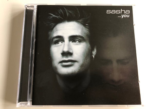 Sasha ... you / Let me be the One, Love Is all around, Take Good Care, Pretty Thing, Reach Inside / Produced by Michael B. & di Lorenzo / Audio CD 2000 / 8573 82727-2 / WE833 (685738272723)