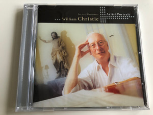 William Christie - Les Arts Florissants / Artist Portrait / Warner Music / Audio CD 2002 / (809274798527)