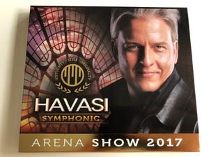 Havasi Balázs – Symphonic: Arena Show 2017 CD