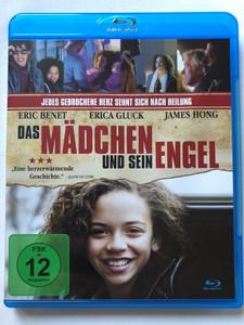 Das Mädchen und sein Engel DVD 2011 Trinity goodheart / Directed by Joanne Hock / Starring: Eric Benet, Erica Gluck, James Hong (4051238027754)