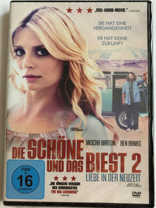 Die Schöne und das Biest 2 - Liebe in der Neuzeit DVD 2013 Beauty and the Least: The Misadventures of Ben Banks / Directed by Bryce Clark / Starring: Mischa Barton, Ben Banks, Melora Hardin (4049774470677)