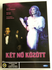 Shoreditch DVD 2003 Két nő között / Directed by Malcolm Needs / Starring: Joely Richardson, Shane Richie, Natasha Wightman (5998133153739)