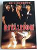 Best of the Best DVD 1989 Riválisok / Directed by Robert Radler / Starring: Eric Roberts, James Earl Jones, Sally Kirkland, Phillip Rhee, John P. Ryan, John Dye, David Agresta (5999882941639)