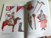 Horse Archers' Weapons II. by Győző Somogyi / Lovasíjász-Fegyverzet II. / A Millenium in the Military - Egy Ezredév Hadban / Paperback 2016 / HM Zrínyi (9789633277089)