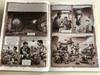Az előtretolt Helyőrség by Rejtő Jenő - Korcsmáros Pál / Színes Képregény / The Frontier Garrison - Color comic book / Hardcover 2013, 3rd edition / Képes Kiadó (9789632162911)