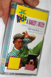 A Baker's Dozen by Just-For-Kids / Audio Cassette (000768043349)