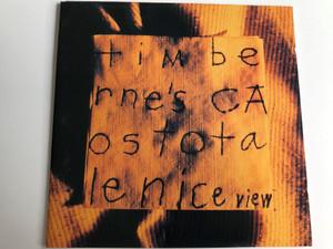 Tim Berne's Caos Totale - Nice View / Audio CD 1994 / Polydor / Mark Dresser, Herb Roberts, N. Steve Swell, Bobby Previte, Marc Ducret, Django Bates (731451401329)