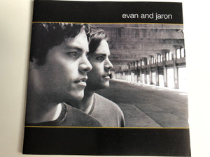 Evan and Jaron / Outerspace, Ready Or Not, The Distance, Pick up the Phone / Audio CD 2000 / Columbia Records / Col 5018102 (5099750181027)