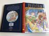 Biblia gyermekeknek / Hungarian Bible for children / Editor: Campos Jiménez Mária / Hardcover 2010 / Napraforgó kiadó (9789634450757)