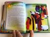 Biblia Kicsiknek by Bethan James and Estelle Corke / Hungarian translation of My Bible Story Book / Hardcover 2013 / Napraforgó kiadó (9789634454199)
