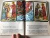 Képes Evangélium by K. Kammelberger / Az egyházi év ünnepeire és vasárnapjaira / Hungarian translation of Bilderbibel Zum neuen Kirchenjahr / Illustration: H. Bledl / Szent István Társulat (9633602831)