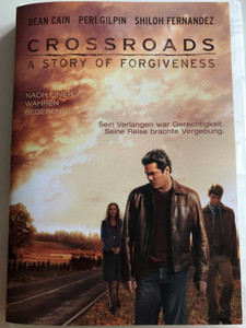 Crossroads - A Story of Forgiveness DVD 2007 / Directed by John Kent Harrison / Starring: Dean Cain, Peri Gilpin, Shiloh Fernandez (4010884528169)