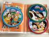 Heidi Cartoon DVD Set 1975 / Directed by Isao Takahata / Heidi in den Bergen, Heidi gecht nach Frankfurt, Heidi zurück in den Bergen / Kinderfilm / 3 DVD (5414233187813)