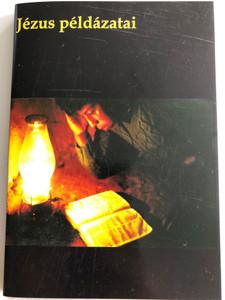 Jézus Példázatai - Parables of Jesus in Hungarian / Audio CD 2006 / Hungarian Bible Society / Directed by Földi Tamás / Read by: Viczián Ottó, Kerekes Andrea, Kanda Pál, Csampisz Ildikó, Sági Tímea, Kajtár Róbert / Active Hangoskönyv (9635580681)