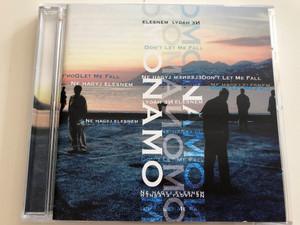 Ne hagyj elesnem - Don't let me Fall / Audio CD 2012 / Nagy János, Mókus, Mogyoró Kornél / Christian Hymns and Praises / Luther Kiadó (5998272700429)