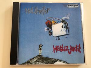 Halász Judit - Helikoffer / Ft. Fonográf, Bojtorján / Hungaroton Classic / Audio CD 2000 (5991811775322)