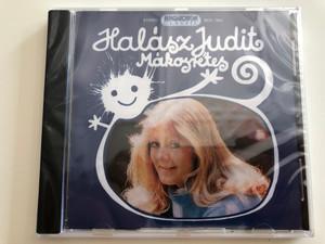Halász Judit - Mákosrétes / Ft. Fonográf, Bojtorján / Audio CD 1998 / Hungaroton Classic HCD 17643 (5991811764326)