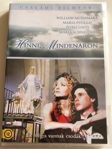 Something to believe in DVD 1998 Hinni, mindenáron / Directed by John Hough / Starring William McNamara, Maria Pitillo, Tom Conti, Maria Schneider (5999886089382)