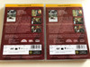Rita da Cascia I&II DVD SET 2004 Casciai Szent Rita - Umbria Gyöngye I és II. rész / Directed by Giorgio Capitani / Starring: Vittoria Belvedere, Martin Crewes, Dietrich Hollinderbäumer, Lina Sastri / Sugárzó Életek Sorozat III-IV. (RitaDaCasciaDVD-SET)