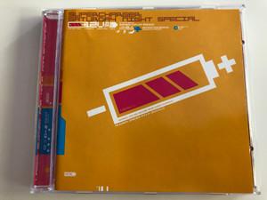 Supercharger: Saturday Night Special / 12 Shots / Virus Free / ZEN018 CD (639842411325)