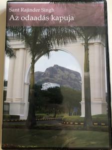 Sant Rajinder Singh - Az odaadás kapuja DVD 2007 (5998388340250)