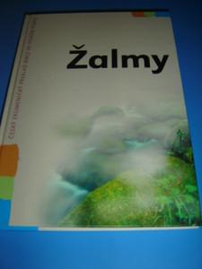 Czech Large Print Pslams / Zalmy / Cesky Ekumenicky Prekald Bible Ve Velkem P...
