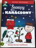 A Charlie Brown Christmas (Peanuts) DVD 1965 Snoopy és a Karácsony / Directed by Bill Melendez / With Bonus Snoopy - cartoon (5996514005387)