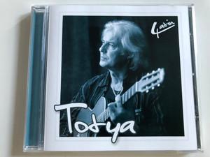Totya - 4 Latin / Audio CD 2007 / Szűcs Antal Gábor / BH-011 (5999880580168)